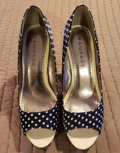 All About The Polka Dots
